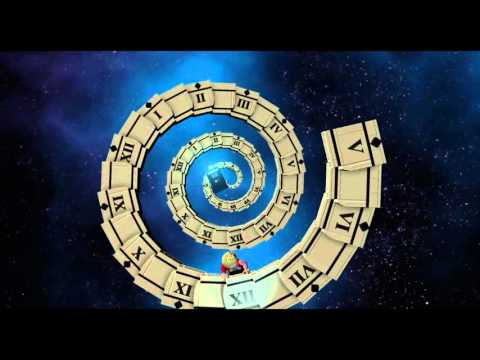 LEGO DIMENSIONS: Doctor Who - Intro