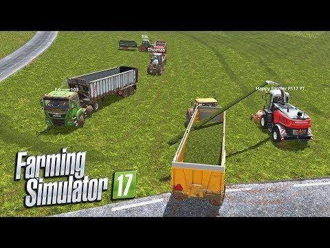 BJORNHOLM SILAGE | Multiplayer Mini Series | Ep 3