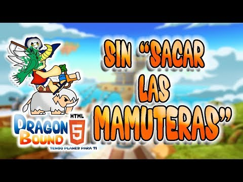 LA GRAN ESTAFA (caras vemos, farsas no sabemos) - Dragonbound
