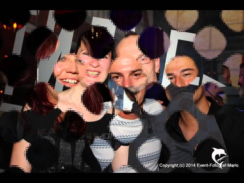Ü30 Party Eventhouse Freilassing Oktober 2014 - YouTube