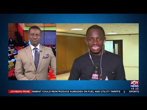 $28M car loan for MPs: Committee recommends approval of loan - Joy News Prime (14-7-21)
