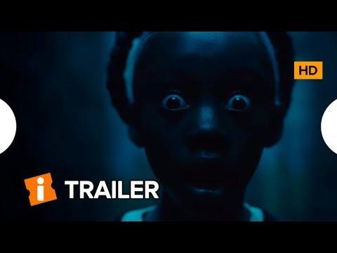 Assista ao Terrível Primeiro Trailer de NÓS de Jordan Peele