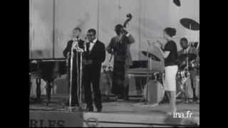Lambert, Hendricks & Ross - Four LIVE 1961