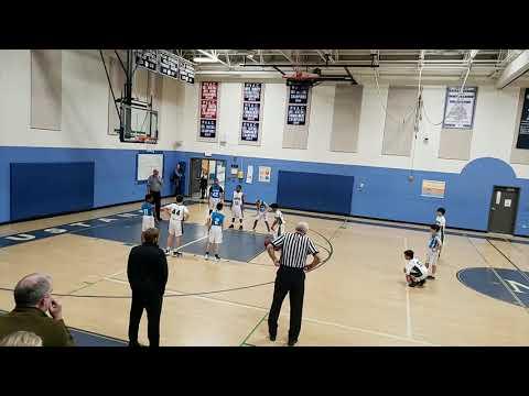 Woods Academy vs McLean School 12/18/18