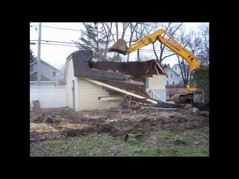 video:Best Demolition In San Antonio Texas - 210-625-4595