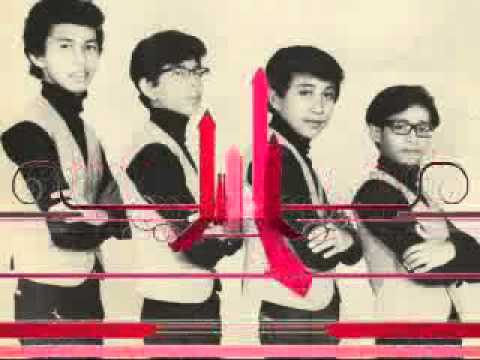 Jeffridin & The Siglap Five ~ Siti Haida ~