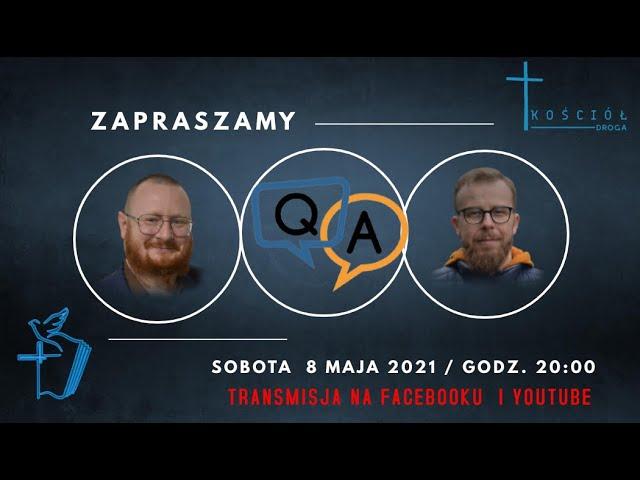Q&A pastor Kurylas & pastor Ciesiółka