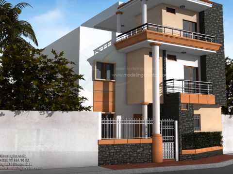 Soci t de construction au s n gal youtube for Aide construction maison