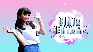 Gambar cover Jihan Audy - Cinta Pertama (Official Music Video)