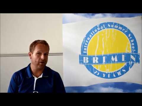 "Professor Alain Krapl ""Principles of Finance 2017"" / HSB-International Summer School Bremen"