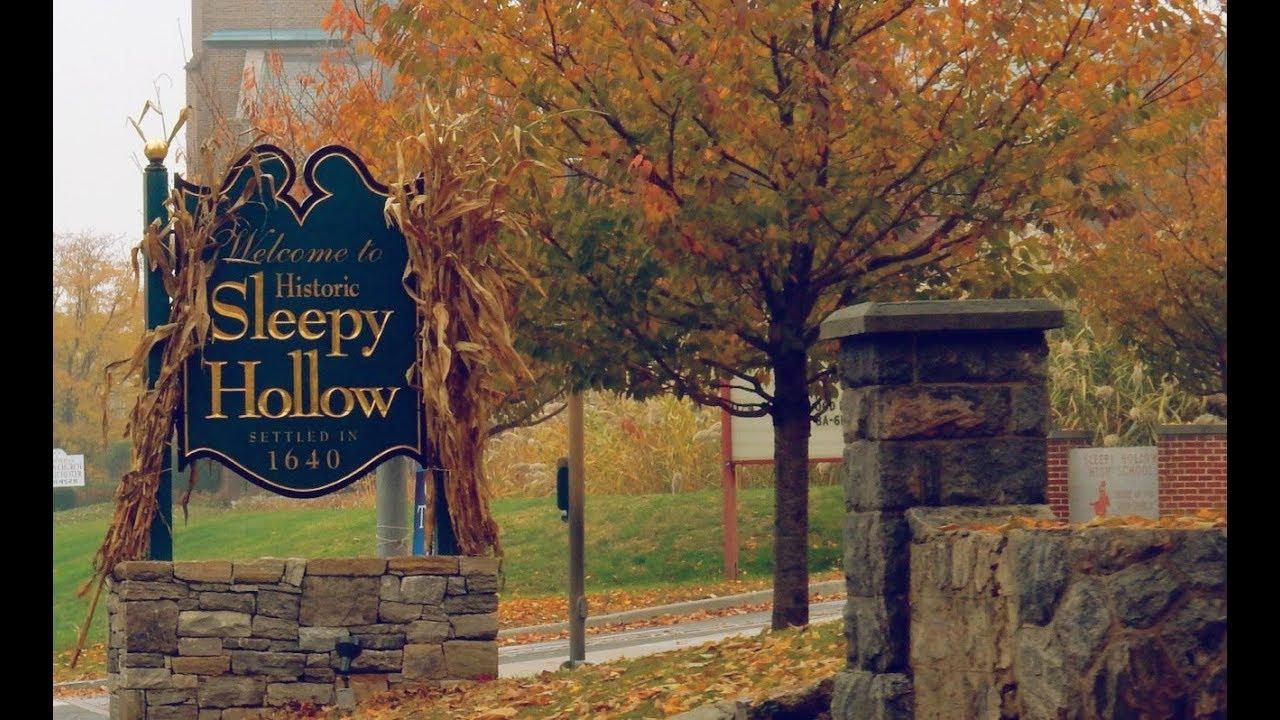 The Real Home Of The Headless Horseman Sleepy Hollow New York