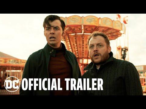 Pennyworth Season 2 | Official Trailer
