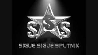 Albinoni vs Star Wars - Sigue Sigue Sputnik Resimi