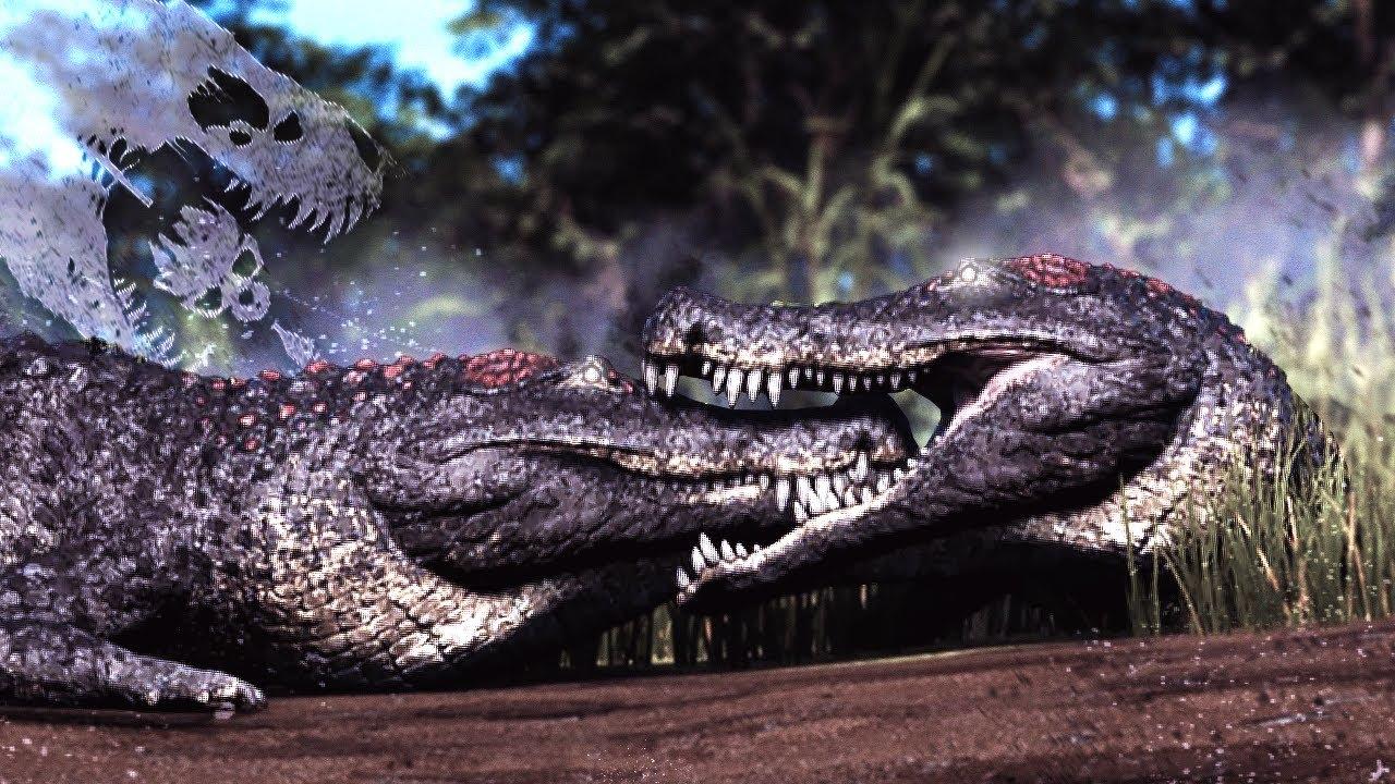 THE FUTURE OF EVRIMA! - The Isle - EVRIMA Update News, Gameplay & Deinosuchus Found In Game The Isle
