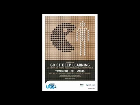 Conference Go et Deep Learning 9 Mars 2016