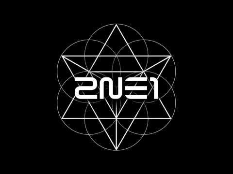 2NE1 - 멘붕 (MTBD) (CL Solo) @ The 2nd Regular Album 'Crush'