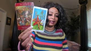 AQUARIUS THE WITCH, FAME & MONEY  FEB 15-28 2019