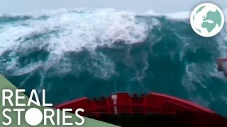 British Winter: Storm Heroes (Extreme Weather Documentary) - Real Stories