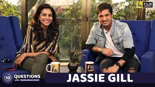 10 Questions with Jassie Gill | Sneha Menon Desai | Nikle Currant