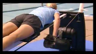 Vasa Ergometer: Indoor Swimming as Efficient Training to Gain Swim Power