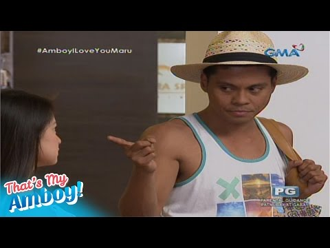 That's My Amboy: Tope And Yaya Yolly, The Investigators