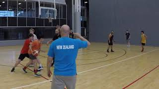 Summer League Training - Week 2