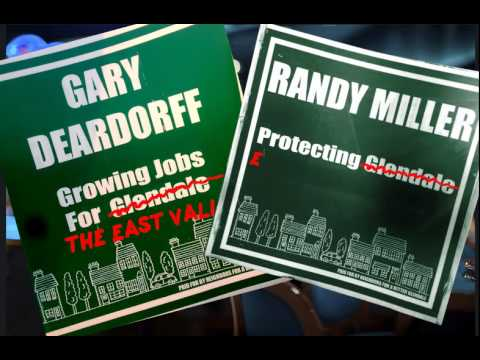 Deardorff And Miller Are A Bargain For The East Valley Casinos