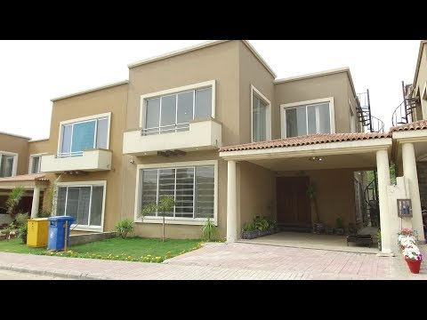 11 MARLA HOUSE FOR SALE IN SECTOR F PHASE 1 DHA ISLAMABAD