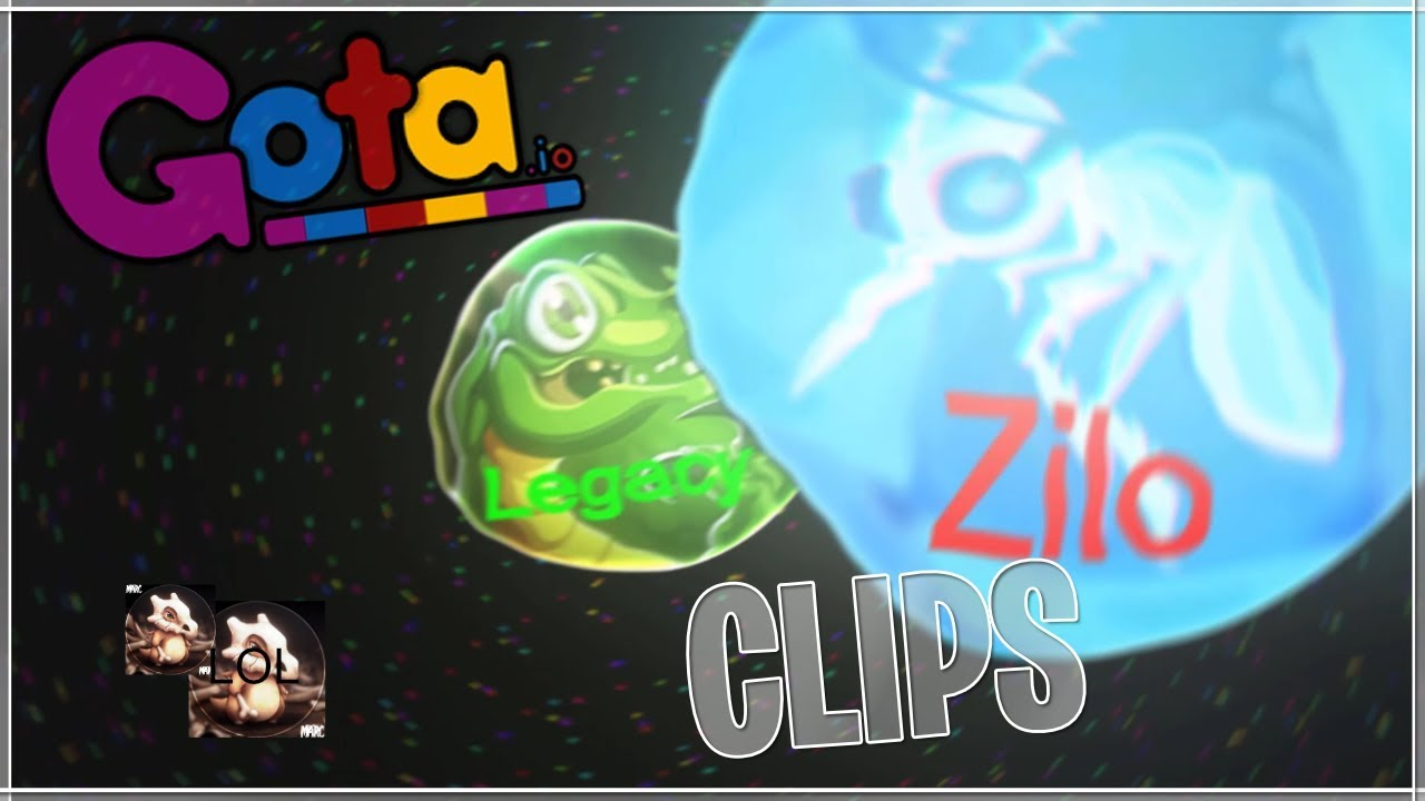 How To Get Clips in Gota.io