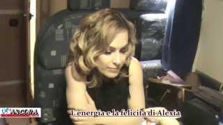 Intervista ad Alexia (Nicolas Abbrescia - Ancora on Line)