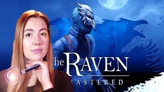видео Прохождение The Raven Remastered
