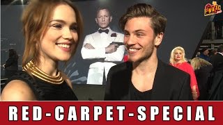 James Bond 007: Spectre - Premiere Berlin