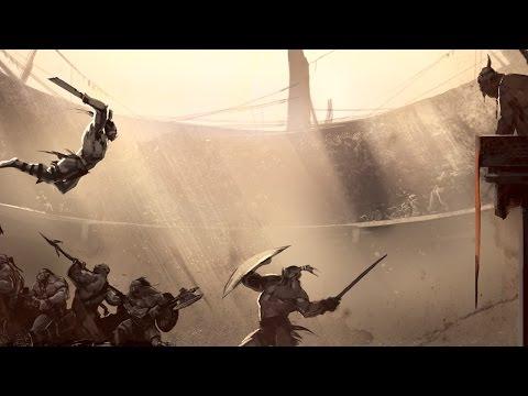 Lords of War Series Teaser Trailer