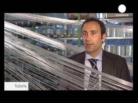 futuris - High-tech textiles for a material world