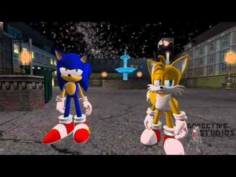 First Fears - Five Nights at Freddy's w/Sonic The Hedgehog