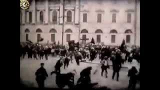 видео Кризисы Временного правительства 1917: таблица. Три кризиса Временного правительства