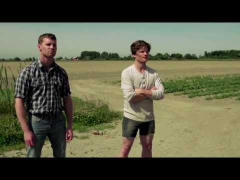 Letterkenny Problems:  Hockey Players