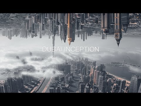 Dubai Inception X Aeromotus Films
