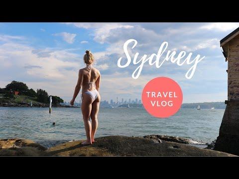 HELLO AUSTRALIA | Sydney adventures