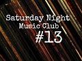 watch he video of Saturday Night Music Club #13: Tom Waits & An Uncharacteristic Song