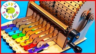 MECHANICAL XYLOPHONE! Smartivity Xylofun AMAZING Toy for Kids!