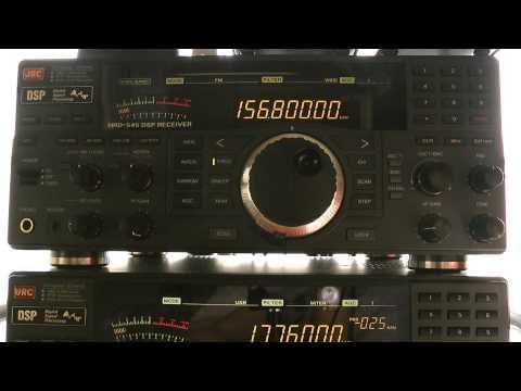 156.800MHz International VHF Port Radio-Tokyo, Kawasaki, Yokohama