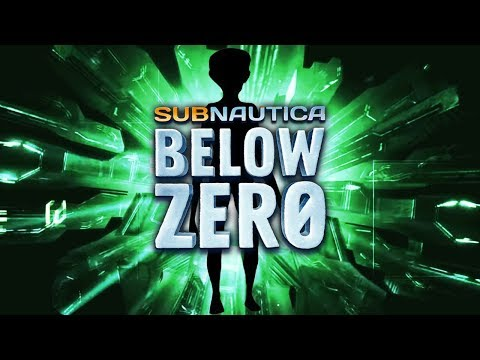 Subnautica Karte Insel.Did I Just Get Raped By Al An Subnautica Below Zero Gameplay And Walkthrough Part 2