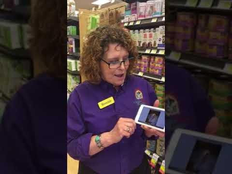 Bonnie Talks Fish Oil For Pets