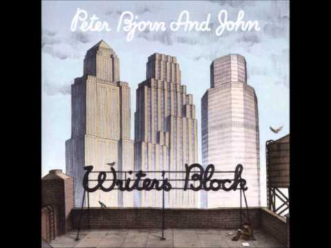 Peter Bjorn and John - Young Folks