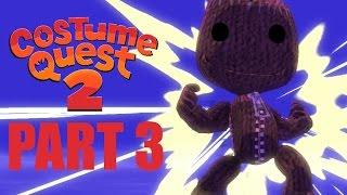Costume Quest 2 Let