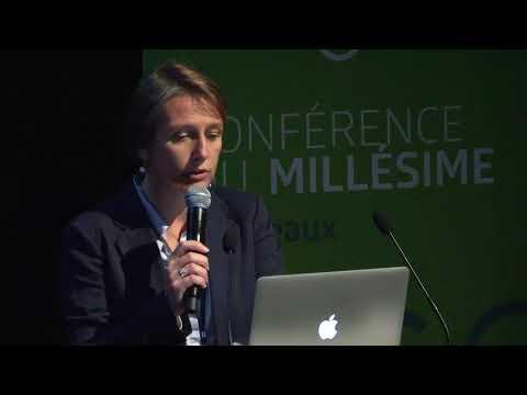 2017 Bordeaux Conference du Millesime - Laure De Resseguier