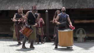 STRELLA DO DIA -Portugalia Medieval Music