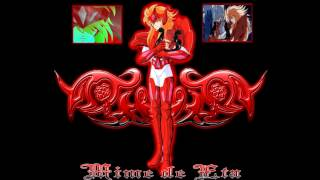 Requiem de Mime - Version Completa - Saint Seiya
