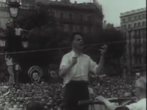 THE SPANISH CIVIL WAR - Episode 5: Inside The Revolution (HISTORY DOCUMENTARY)